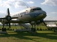 Aircraft Museum Zruc